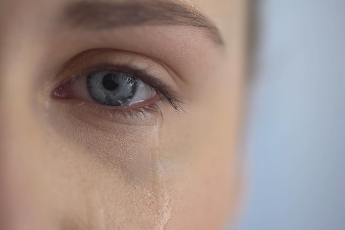 Tristezza e depressione psicologo online