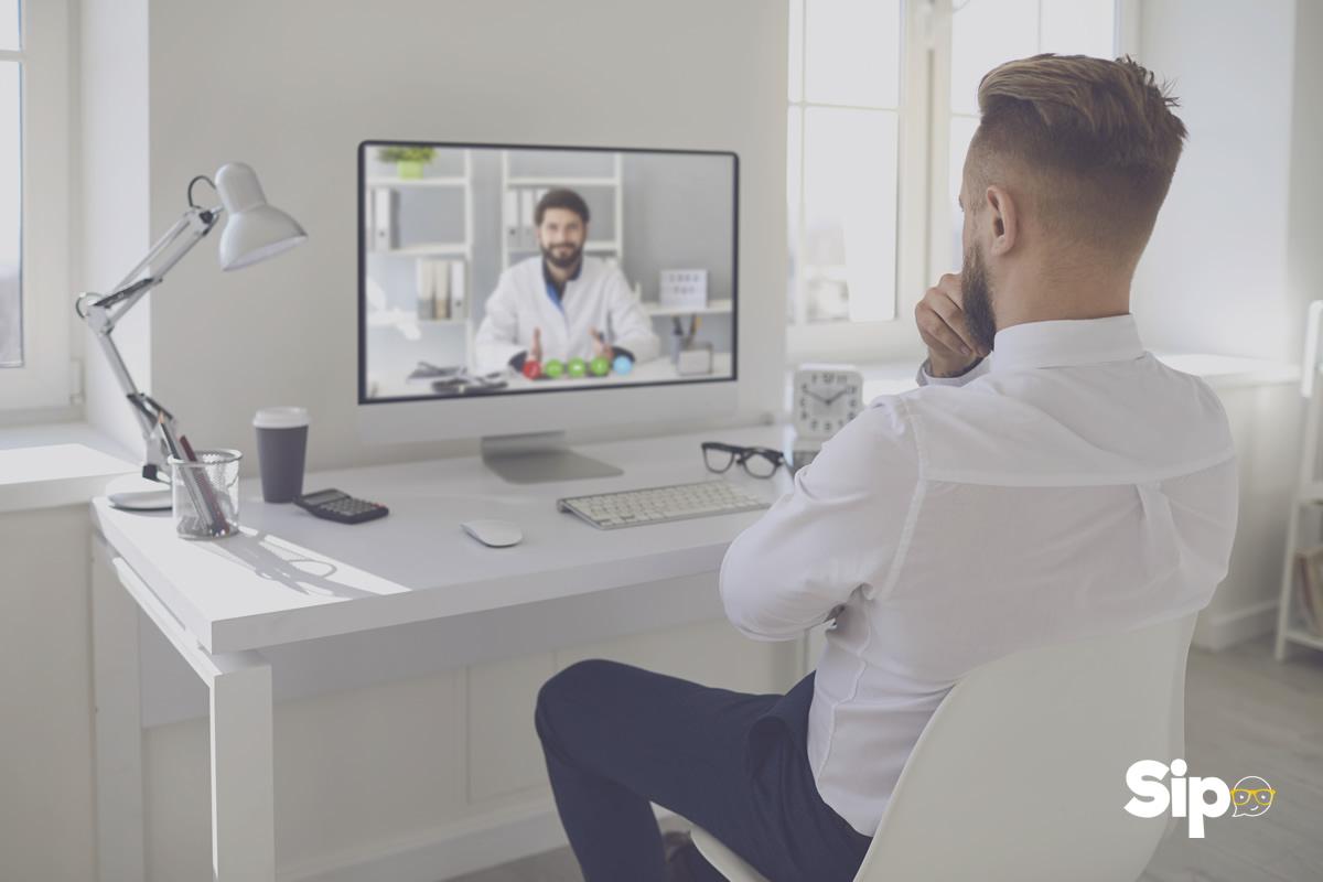 Psicoterapia online Coronavirus